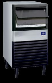 Manitowoc QM45 Ice Machine